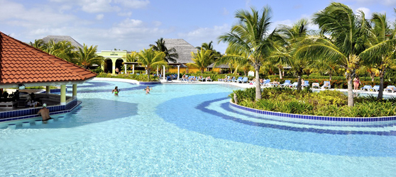 Cayo Santa Maria Hotels
