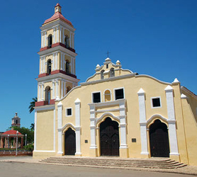 About Villa Clara Cuba